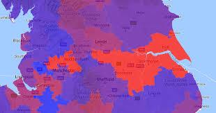 map uk harrogate flu map shows how leeds has been hit amid spread of aussie flu
