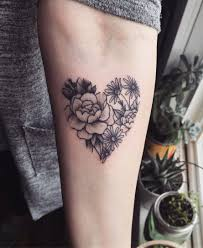 32 sleeve tattoos ideas for women heart shapes tattoo and shapes