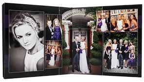 wedding picture albums the wedding album boutique