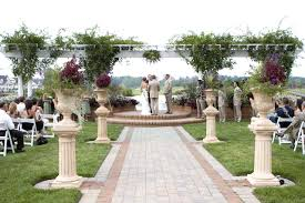 garden wedding ideas on a budget the garden inspirations