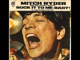 mitch ryder and the detroit wheels devil in a blue dress youtube
