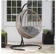 Enclosed Egg Chair Hanging Egg Chair Ebay