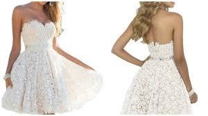 17 coolest variants of short wedding dresses the best wedding