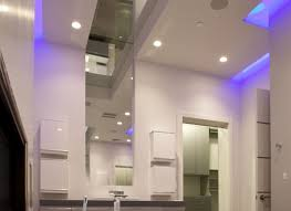 best led lights in bathroom ideas home decorating ideas