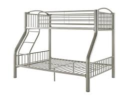 Bunk Beds  Twin Over Full Bunk Bed With Stairs Walmart Twin Over - White futon bunk bed