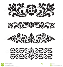 traditional design asian traditional art design vector stock vector illustration of