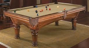 brunswick 7ft pool table glenwood 7 foot pool table