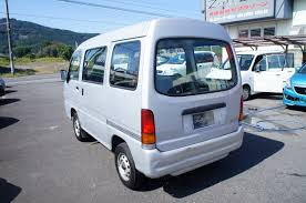 subaru sambar van subaru sambar van stock list japanese used cars zebra zone