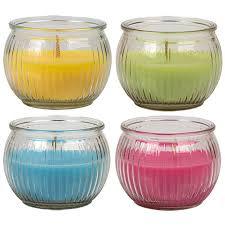 Bulk Skeeter Beeter Citronella Candles 3 oz at DollarTree