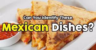 quiz cuisine can you identify these dishes quizpug