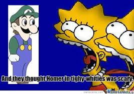 Weegee Memes - weegee by mariozplaze meme center