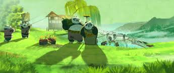 po u0027s mother kung fu panda wiki fandom powered wikia