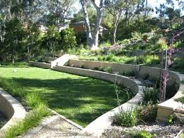 Small Sloped Garden Design Ideas Sloping Garden Garden Designs Dealing With Sloped Gardens Cox