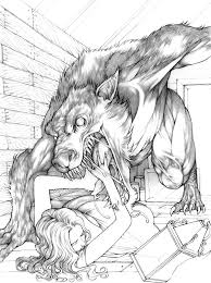 3605 best werewolves images on pinterest werewolf werewolves