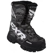 womens snowmobile boots canada fxr x cross camouflage boots boots snowmobile fortnine canada