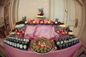 Wedding Dessert Table What Desserts Did You Have On Your Dessert Table Bar Weddingbee