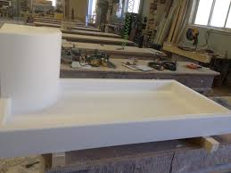 Counter Surface We Build Custom Counter Tops Countertops Terrazzo Recycled Marble