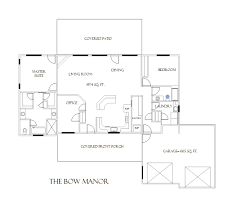 the bow manor efficient and affordable spokane house plans and