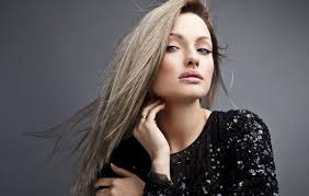 tame gray hair that sticks up 30 stylish gray hair styles for short and long hair
