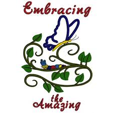 the amazing autism awareness butterfly applique machine embroidery