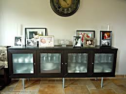 grown up decorating modern china cabinet life a little brighter