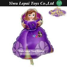 aliexpress buy 3pcs 70 51cm princess sofia inflatable air