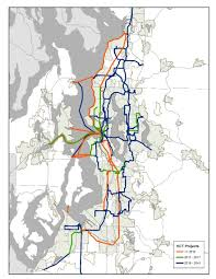 growth in transit communities puget sound regional council