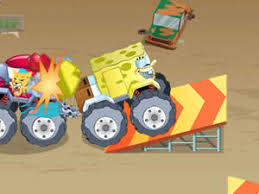 destruction truck derby start racing racing games car racing