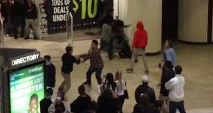vintage faire mall black friday fistfight breaks out in modesto mall on thanksgiving night la times