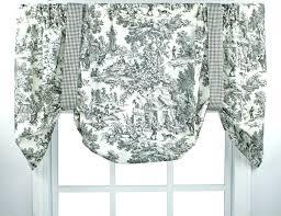 Blue Toile Curtains Blue Toile Curtains Blue Toile Fabric Shade L Mt4robots Info