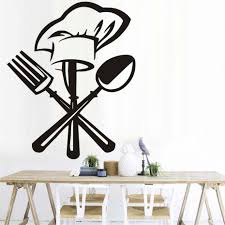 Chef Decor For Kitchen by Online Buy Wholesale Black Chef Kitchen Decor From China Black