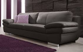 sofa leder braun sofa echtleder perplexcitysentinel
