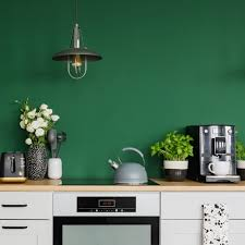 best paint for kitchen cabinets ppg ppg ultralast 1 gal ppg1242 2 touch of blue matte interior paint and primer