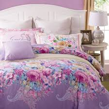 Girls Queen Size Bedding by Compare Prices On Kids Purple Bedding Online Shopping Buy Low