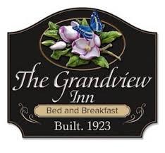 the grandview inn bed u0026 breakfast room demi suite bed