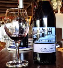 long lake sweet red table wine a finger lakes compendium a vintner s tale