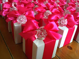 designer party favors french parisian sweet 16 party ideas photo 3