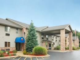 Comfort Inn And Suits Comfort Inn U0026 Suites Paw Paw Mi154 Paw Paw United States
