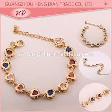 bracelet ladies designs images Latest new design indian new gold bracelet designs women buy new jpg