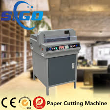 450vs electric paper cutter 450vs electric paper cutter suppliers