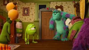 oozma kappa party monsters university party central clip