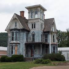 house with tower spooky house with tower by cosmos mariner could be so beautiful