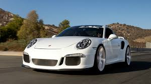 modified porsche 991 911 turbo s review with gt3 front bumper