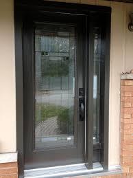 Front Door Metal Decor Decorative Steel Front Doors Steel Front Doors Is A Smart Choice