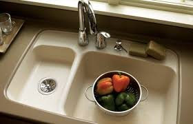 Corian Kitchen Sink by Floform Sinks U0026 Faucets