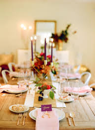 how to create the thanksgiving tablescape instyle