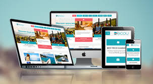 preview sj decou travel joomla template for k2 component