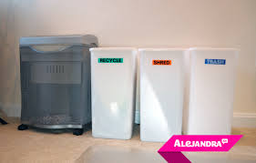 alejandra organization video how to organize your mail part 4 of 9 home office