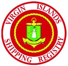 Us Virgin Island Flag Virgin Islands Shipping Registry Rewarded For Excellent Record