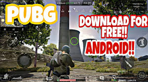 pubg free download pubg android how to download millet shooter android activation